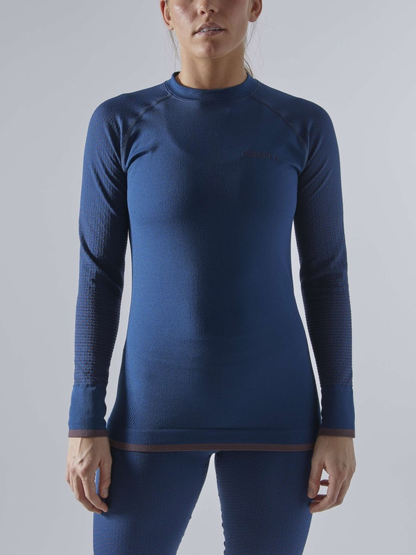 ADV Warm Fuseknit Intensity LS W
