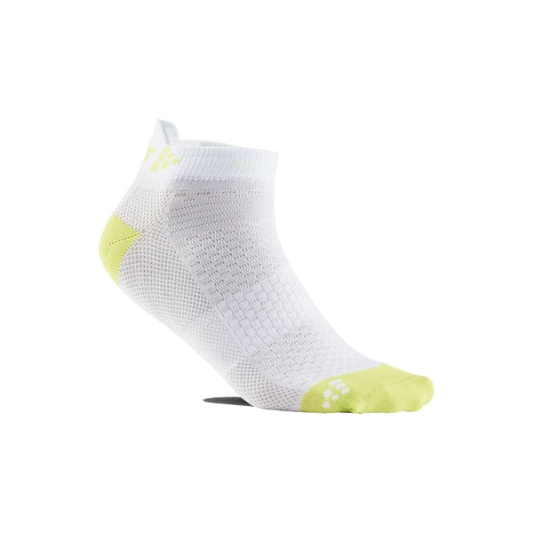 Cool Shaftless 2-Pack Sock Jr