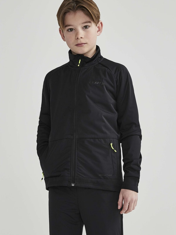 CORE Warm XC Jacket Jr