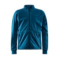 CORE Warm XC Jacket Jr - Green