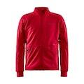 CORE Warm XC Jacket Jr - Red