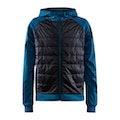 ADV Insulate XC Hood Jacket Jr - Green
