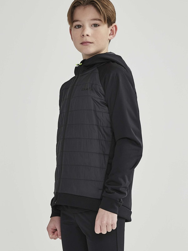 ADV Insulate XC Hood Jacket Jr