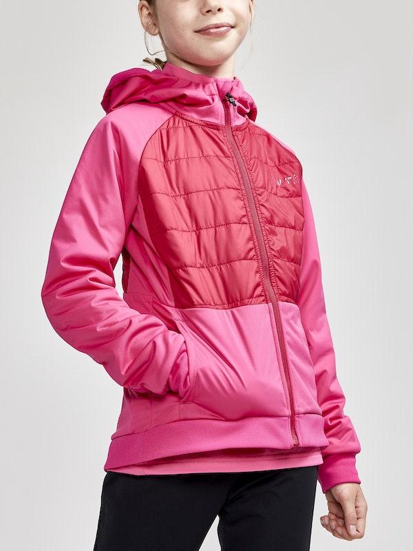 ADV Thermal XC Hood Jacket Jr