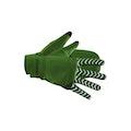 ADV Lumen Fleece Hybrid Glove - Grön