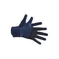 ADV Lumen Fleece Glove - Blue