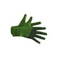 ADV Lumen Fleece Glove - Green