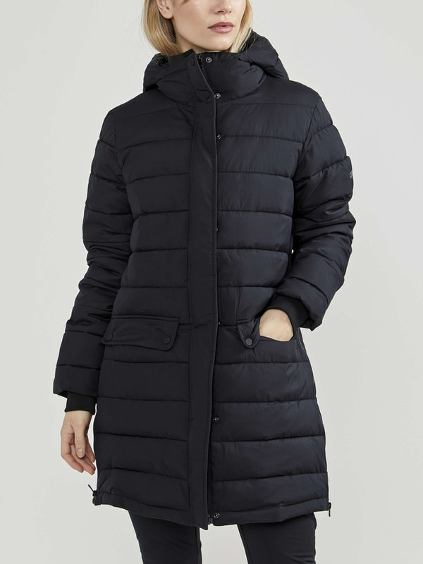 CORE Street Insulation Parka W