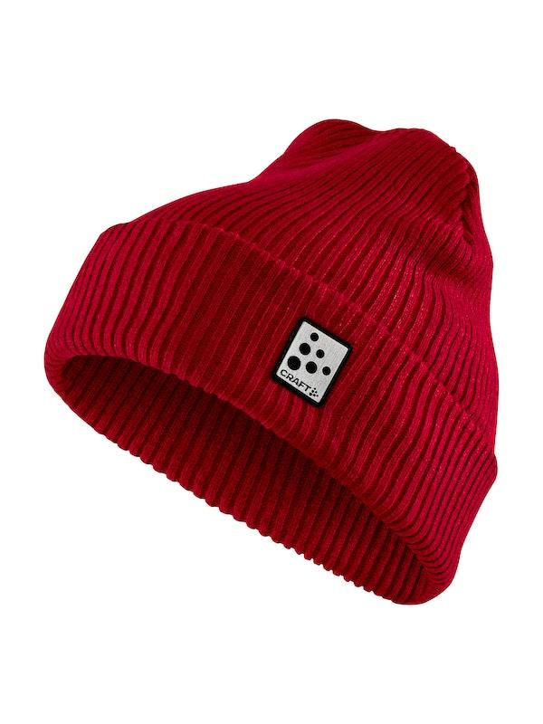 Core Rib Knit Hat