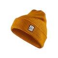 Core Rib Knit Hat - Gul