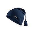 Core Classic Knit Hat - Marinblå