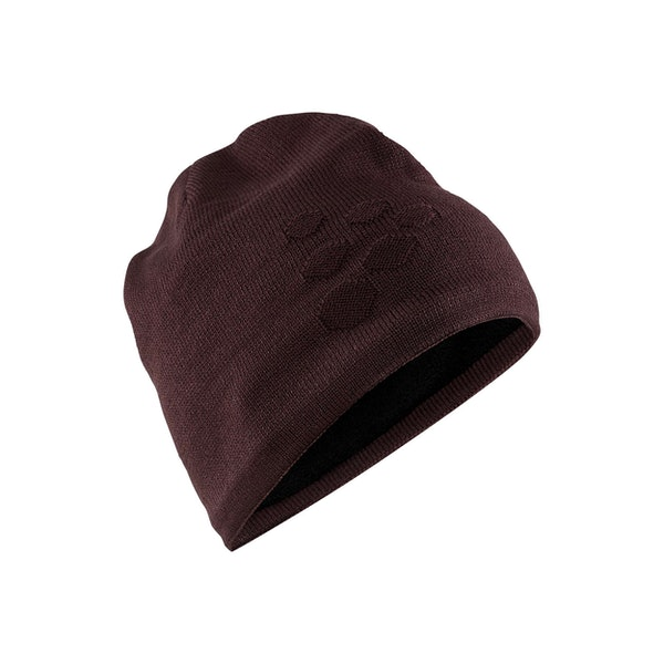 Core Six Dots Knit Hat