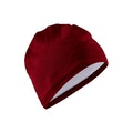 Core Six Dots Knit Hat - Röd