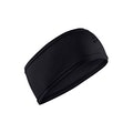 Core Jersey Headband - Black