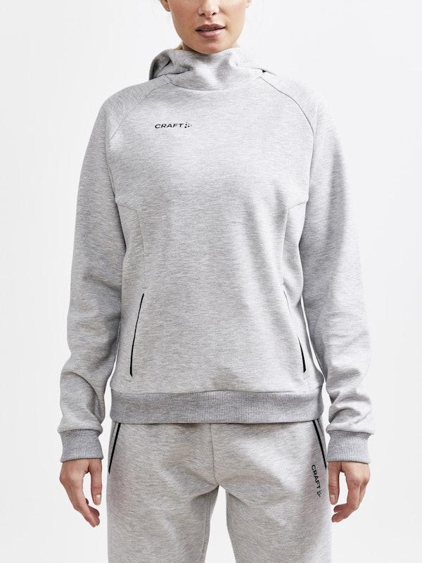 Core Soul Hood Sweatshirt W
